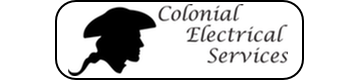 Colonial Electrical Services Logo