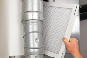 Improve the indoor air quality in your home or business. Replace your air filters often. Colonial Home Services